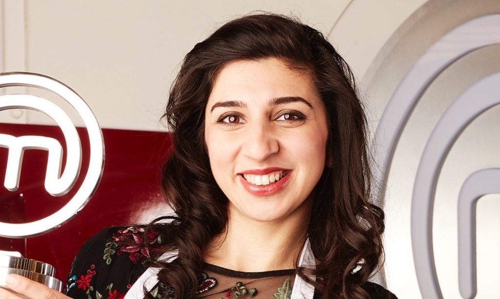Saliha Mahmood-Ahmed